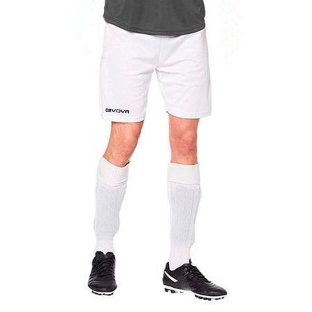 Мъжки Къси Панталони GIVOVA Pantaloncino One 0003 504685 P016