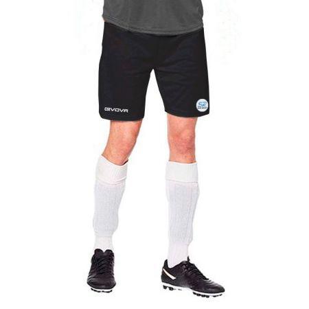 Мъжки Къси Панталони SPORTRESPECT Givova Pantaloncino One 0010 516318 P016 - SR