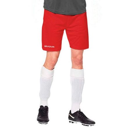 Мъжки Къси Панталони GIVOVA Pantaloncino One 0012 504688 P016 изображение 2