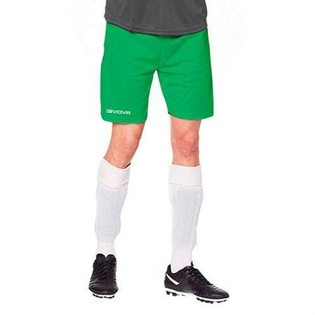 Мъжки Къси Панталони GIVOVA Pantaloncino One 0013 513342 P016