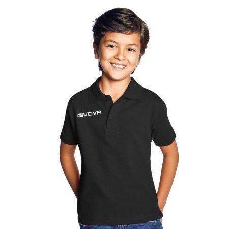 Детска Тениска GIVOVA Polo Summer 0010 505014 ma005