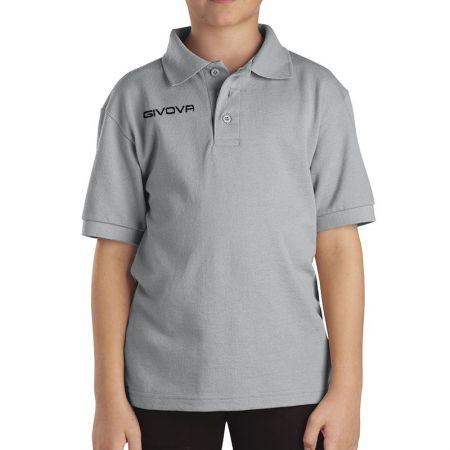 Детска Тениска GIVOVA Polo Summer 0043 511791 ma005