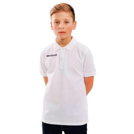 Детска Тениска GIVOVA Polo Summer 0003 505015 ma005
