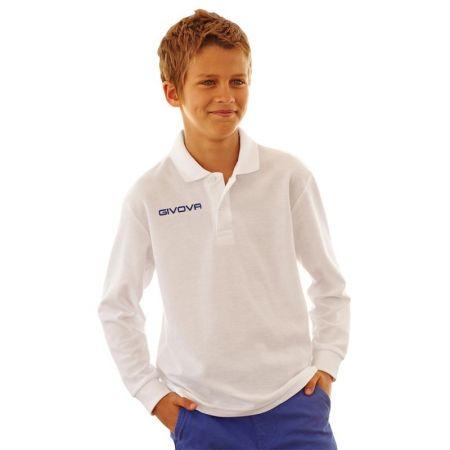 Детска Блуза GIVOVA Polo Winter 0003 505026 MA004