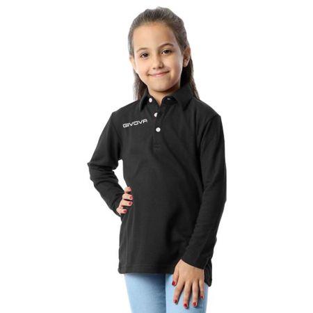Детска Блуза GIVOVA Polo Winter 0010 505023 MA004 изображение 2