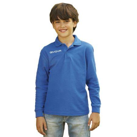 Детска Блуза GIVOVA Polo Winter 0002 505025 MA004