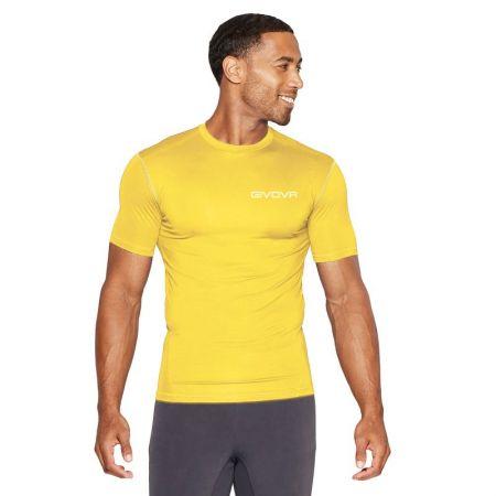 Мъжка Тениска GIVOVA Running Corpus 2 0007 504799 MAE011
