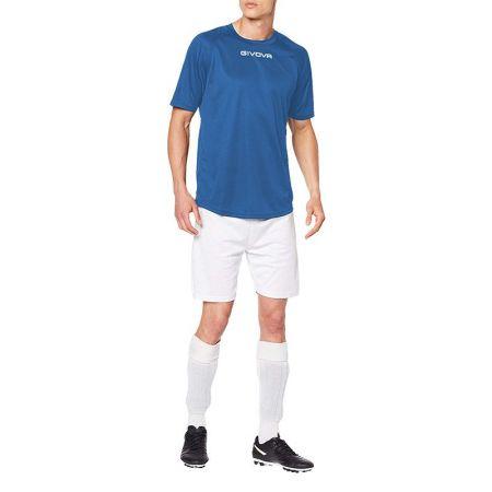 Мъжка Тениска GIVOVA Shirt One ML 0002 504632 MAC01 изображение 2