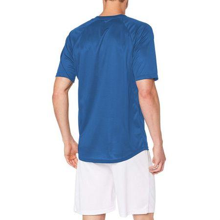 Мъжка Тениска GIVOVA Shirt One ML 0002 504632 MAC01 изображение 3