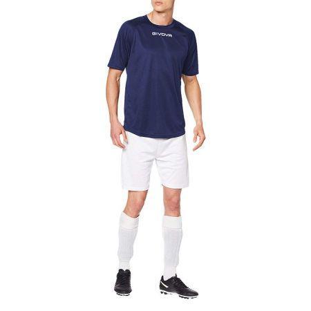 Мъжка Тениска GIVOVA Shirt One ML 0004 504630 MAC01 изображение 2