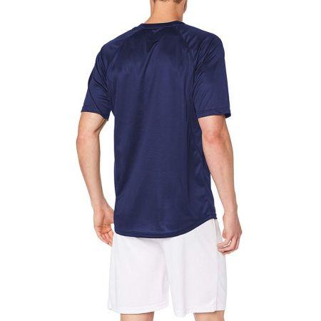 Мъжка Тениска GIVOVA Shirt One ML 0004 504630 MAC01 изображение 3