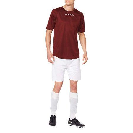 Мъжка Тениска GIVOVA Shirt One 0008 504627 MAC01 изображение 2
