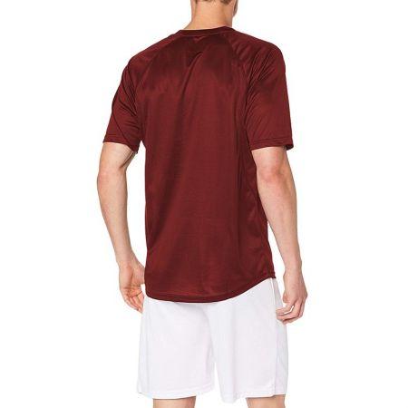 Мъжка Тениска GIVOVA Shirt One 0008 504627 MAC01 изображение 3