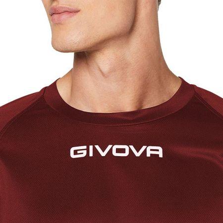 Мъжка Тениска GIVOVA Shirt One 0008 504627 MAC01 изображение 5