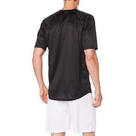 Мъжка Тениска GIVOVA Shirt One ML 0010 504626 MAC01 изображение 3
