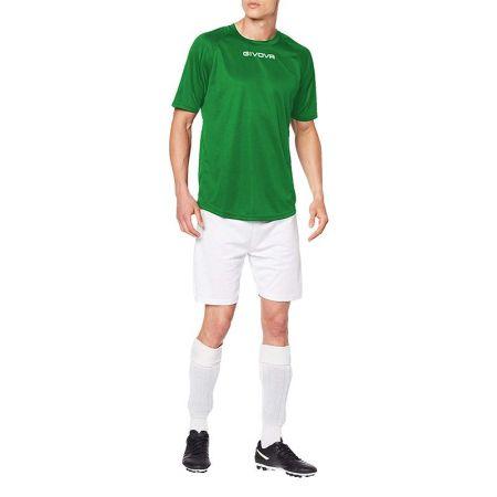 Мъжка Тениска GIVOVA Shirt One ML 0013 504624 MAC01 изображение 2