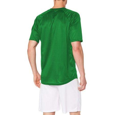 Мъжка Тениска GIVOVA Shirt One ML 0013 504624 MAC01 изображение 3