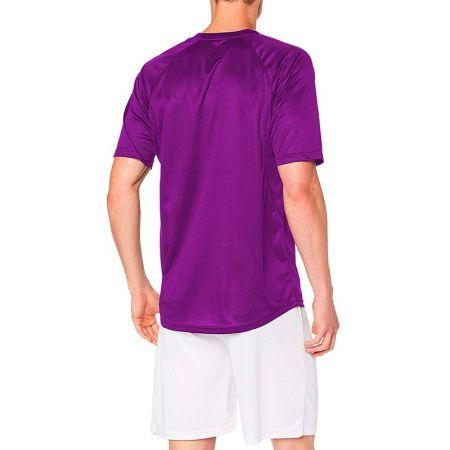 Мъжка Тениска GIVOVA Shirt One 0014 504623 MAC01 изображение 3