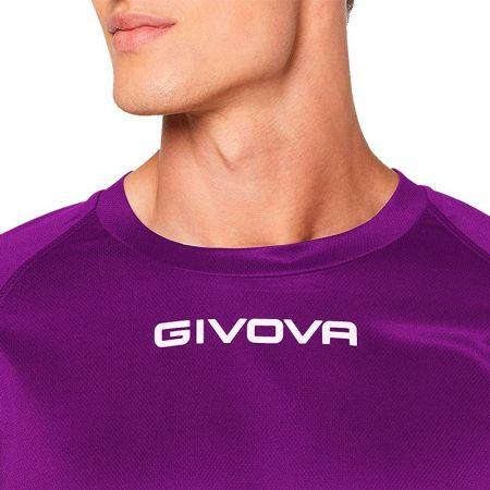 Мъжка Тениска GIVOVA Shirt One 0014 504623 MAC01 изображение 4