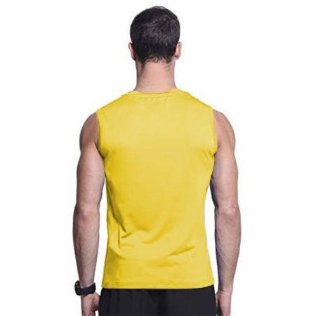 Мъжки Потник GIVOVA Shirt Smanicato One 0007 512166 MAC02 изображение 2