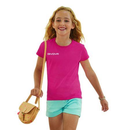Детска Тениска GIVOVA T-Shirt Fresh 0039 511786 ma007