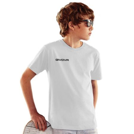 Детска Тениска GIVOVA T-Shirt Fresh 0003 504995 ma007