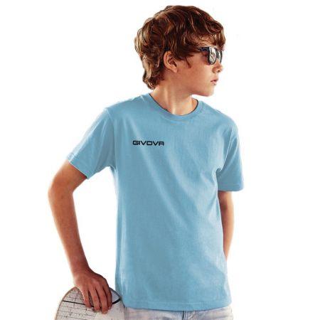Детска Тениска GIVOVA T-Shirt Fresh 0005 504991 ma007