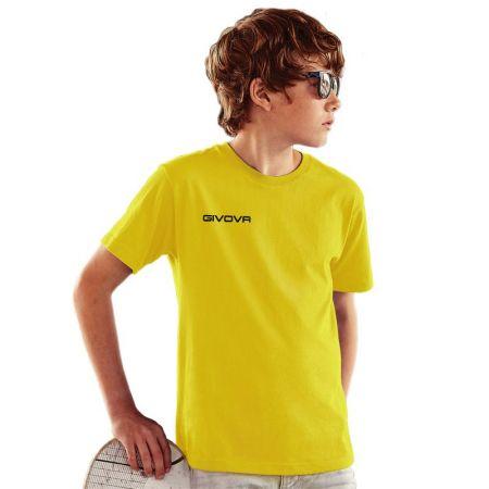 Детска Тениска GIVOVA T-Shirt Fresh 0007 515272 ma007