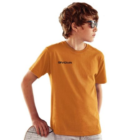 Детска Тениска GIVOVA T-Shirt Fresh 0028 511785 ma007