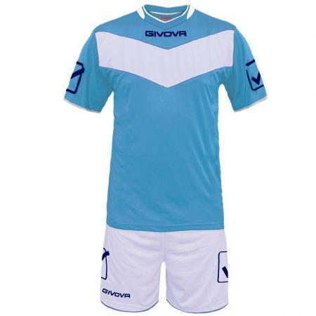 Детски Спортен Екип GIVOVA Kit Vittoria 0503 504309 KITT04