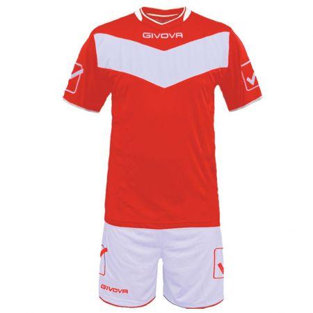 Детски Спортен Екип GIVOVA Kit Vittoria 1203 504313 KITT04
