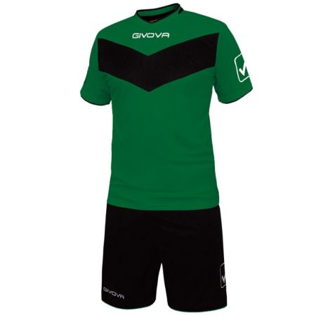 Спортен Екип GIVOVA Kit Vittoria 1310 504304 KITT04 изображение 3