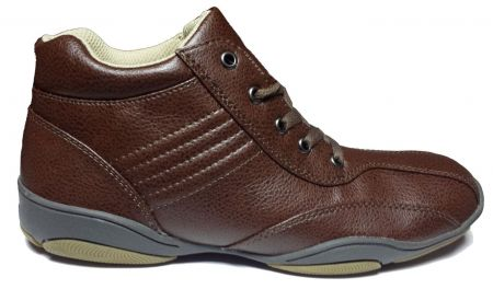 Детски Обувки GUGGEN COAST Camel Shoes L 504474 Camel