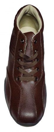 Детски Обувки GUGGEN COAST Camel Shoes L 504474 Camel изображение 3
