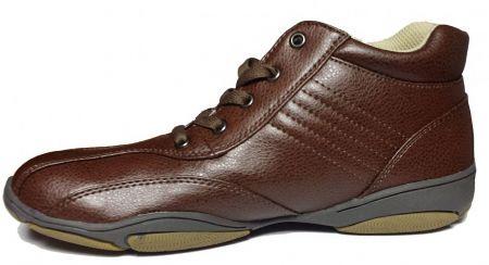 Детски Обувки GUGGEN COAST Camel Shoes L 504474 Camel изображение 2