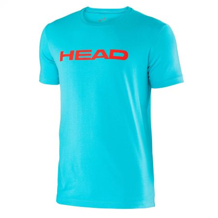 Детска Тениска HEAD Ivan JR SS16 503208 816123 AQUA FLAME