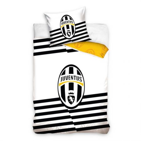 Спално Бельо JUVENTUS Single Duvet Set ST 511442