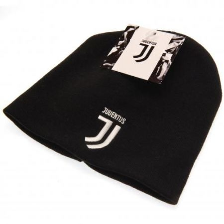 Зимна Шапка JUVENTUS Knitted Hat 500891a  изображение 2