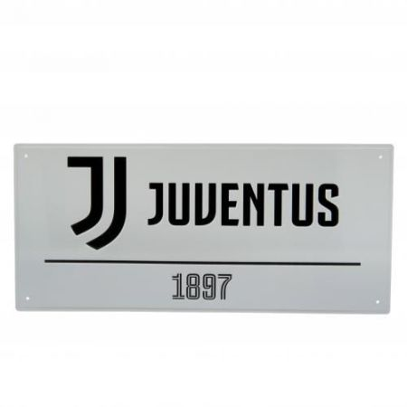 Табела JUVENTUS Street Sign 515807