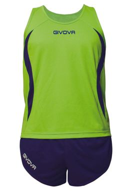 Спортен Екип GIVOVA Kit Boston 1904 505409 KITA02