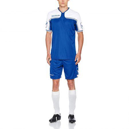 Мъжки Спортен Екип GIVOVA Kit America Senior 0203 514609 KITC50