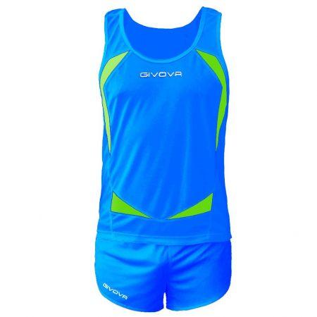 Спортен Екип GIVOVA Kit Sparta 0219 505403 kita05