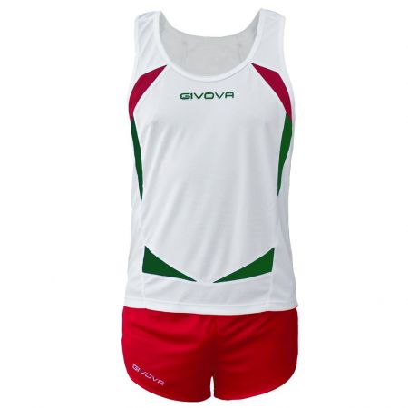 Спортен Екип GIVOVA Kit Sparta 0312 505404 kita05 изображение 4