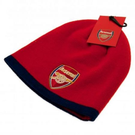 Зимна Шапка ARSENAL Knitted Hat 500488 v45kjnar изображение 2