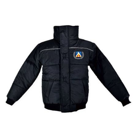 Детско Яке LEVSKI Winter Jacket PKS 501606
