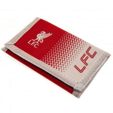 Портмоне LIVERPOOL Nylon Wallet FD 504175
