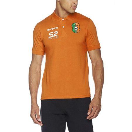 Мъжка Тениска Свободно Време LITEX Givova Polo Summer 0001 515525 ma005-LTX