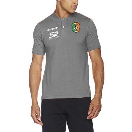 Мъжка Тениска Свободно Време LITEX Givova Polo Summer 0043 515526 ma005-LTX