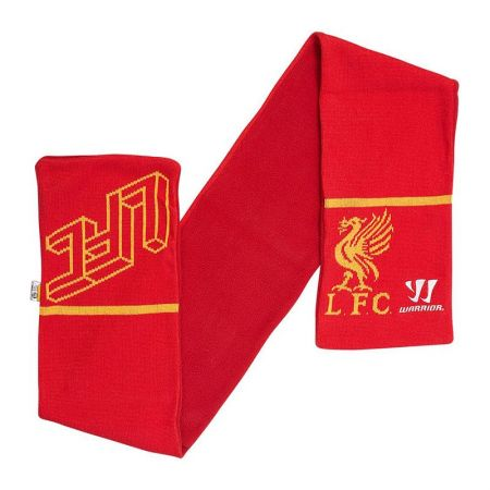 Шал WARRIOR Liverpool Fan Scarf The Kop 509308