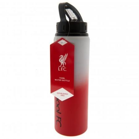 Бутилка LIVERPOOL Aluminium Drinks Bottle XL 500919  изображение 2